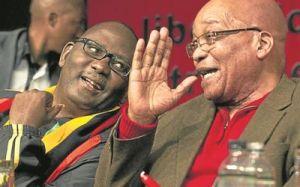 Vavi+Zuma